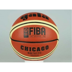 Basketbalový míč Gala CHICAGO 7011 C