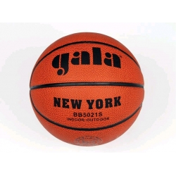 Basketbalový míč Gala NEW YORK 5021 S