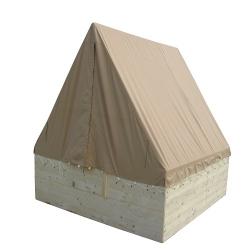 GRIZZLY Podsadový stan, podsadové stany, stan na podsadu, 420g/m2 - různé rozměry a barvy