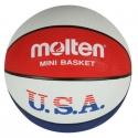 Basketbalový míč Molten BC5R USA
