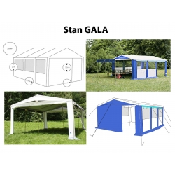 Stan/hangár Gala