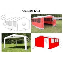 Stan/hangár Mensa