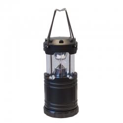 Kempinková lampa Highlander 7 LED