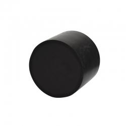 Yatex INSERT SAND 30, průměr 30x21cm, černý