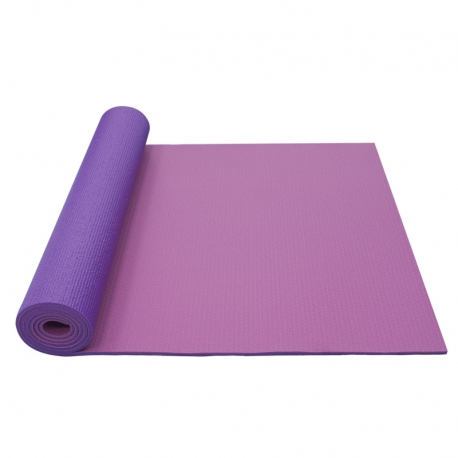 YATE Yoga Mat dvouvrstvá, materiál TPE