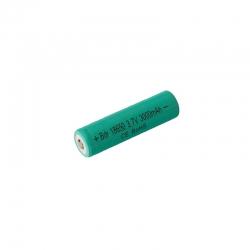 YATE Aku baterie Li-lon 18650, 3000mA, 3,7 V