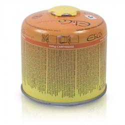YATE Plynová kartuše šroubovací ElicoCamp 300 g