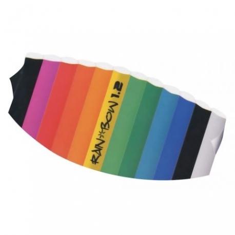 Kite Rhombus Rainbow, létací drak 1,2m