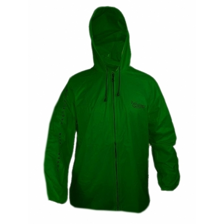 PLÁŠTĚNKA HAVEN RAINCOAT CLASSIC II TM.ZELENÁ