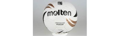 Fotbal, futsal