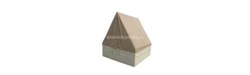 PLACHTY - Stany na podsadu, podsadové stany