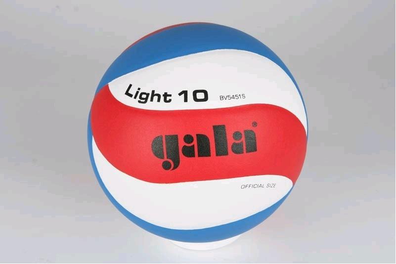 Volejbalový míč Gala 5451 S Light